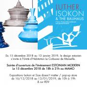 Estonian Modern - Newsletter événement
