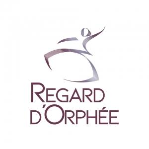 Regard d'Orphée - logotype