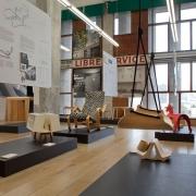 Estonian Modern - exposition Luther, Isokon & the Bauhaus