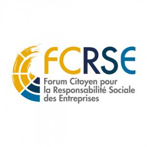 FCRSE : logotype identité complète